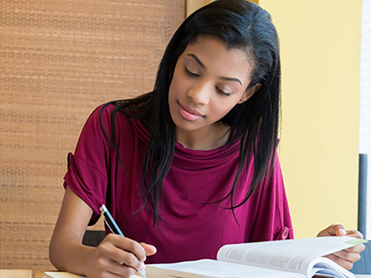 International Association of Bookkeepers - Bookkeeping Qualifications, Bookkeeping Study and exams