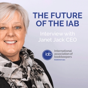 Janet Jack – International Association of Bookkeepers - Bookkeeping Qualifications, Bookkeeping Study, Bookkeeping Careers, Payroll, Bookkeeping Exams, Bookkeeping Support, Find A Bookkeeper, Bookkeeping in Business, Money Laundering Supervision, AML Supervision, MLR.
